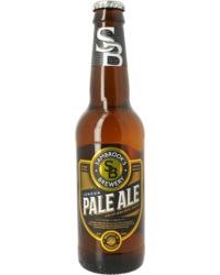Bouteilles - Sambrooks London Pale Ale