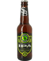 Bottled beer - Sambrook's Battersea IPA
