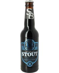 Bottled beer - Sambrook's Imperial Stout