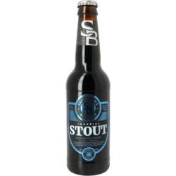 Bottiglie - Sambrooks Imperial Stout