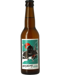 Bouteilles - Cinema Brewers King Kong Tripel