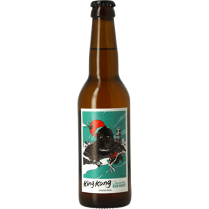 Cinema Brewers King Kong Tripel