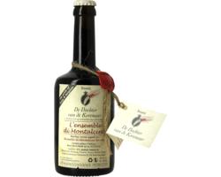 Bottiglie - L'ensemble di Montalcino BA