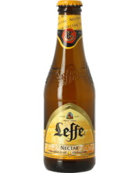 Bouteilles - Leffe Nectar 25 cl