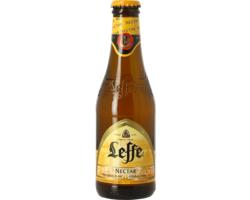 Bottled beer - Leffe Nectar 25 cl