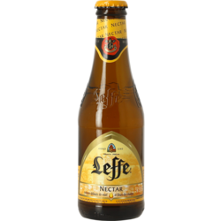 Flaskor - Leffe Nectar