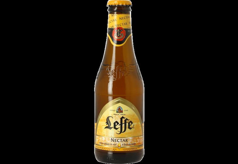 Flessen - Leffe Nectar 25 cl