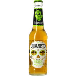 Cubanisto Mojito