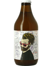 Flaschen Bier - Brewski Rye Stick APA