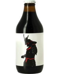 Flaschen Bier - Brewski Samuraï Sauce Imperial Stout