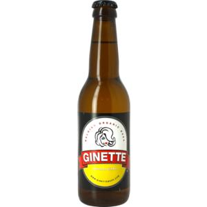 Ginette Blonde