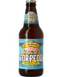 Bottled beer - Sierra Nevada Tropical Torpedo