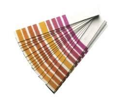 Brewing Accessories - Papier pH 5,2 - 6,8 x 20 bandes