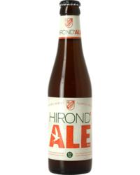 Botellas - Dupont Hirond'Ale