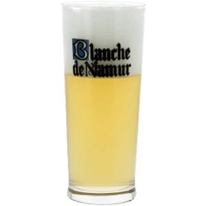 Blanche de Namur glass - 25 cl