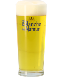 Beer glasses - Blanche de Namur glass - 25 cl
