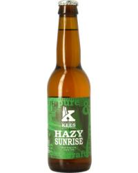 Flessen - Kees Hazy Sunrise