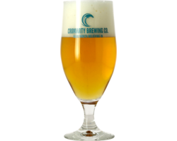 Beer glasses - Glass Cromarty - 33 cl