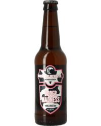 Flaschen Bier - Cromarty Udder Madness