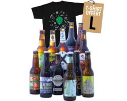 GIFTS - Assortiment Best Of Beery + T-shirt L OFFERT
