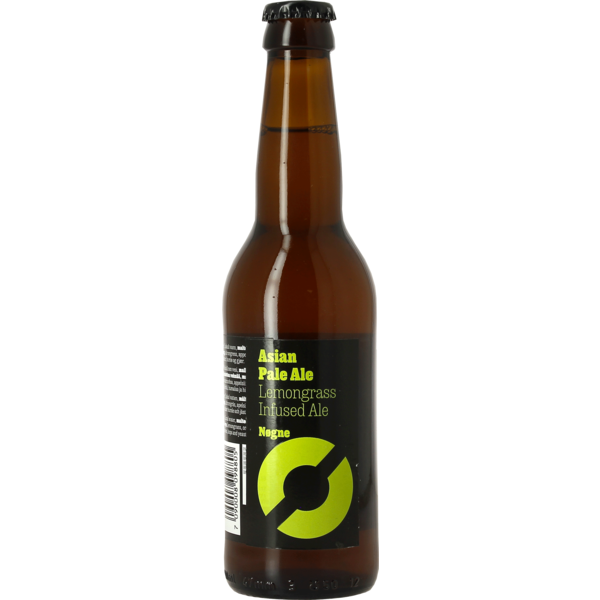 Nogne Ø Asian Pale Ale - 33 cl