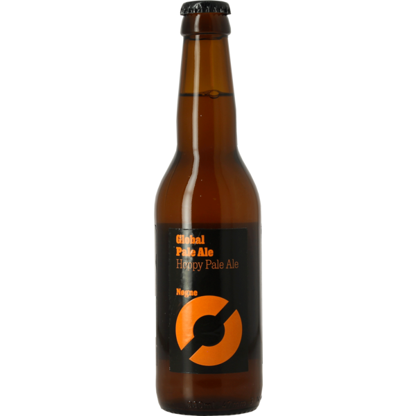 Nogne Ø Global Pale Ale - 33 cl