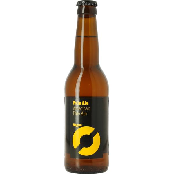 Nogne Ø Pale Ale - 33 cl
