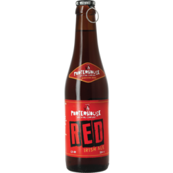 Bottled beer - Porterhouse Irish Red Ale