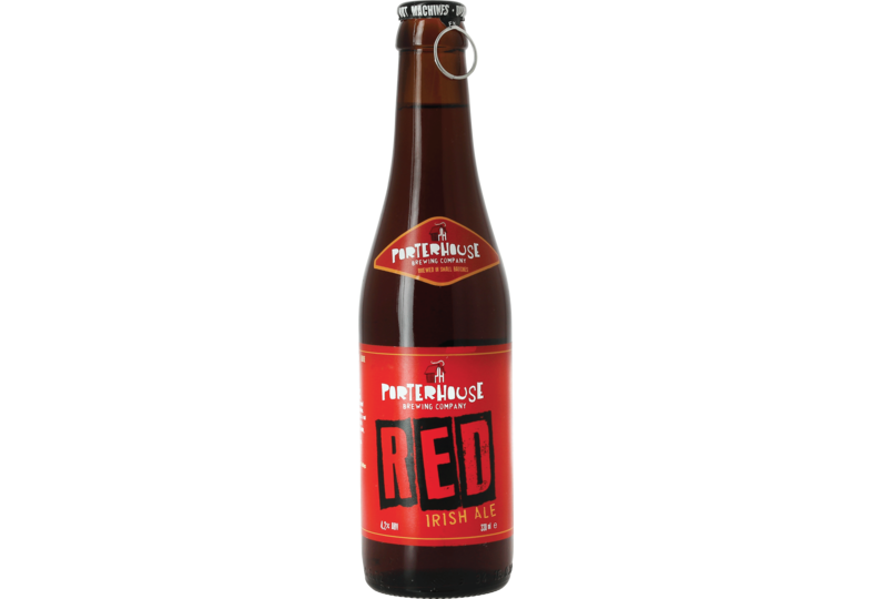 Bouteilles - Irish Red Ale