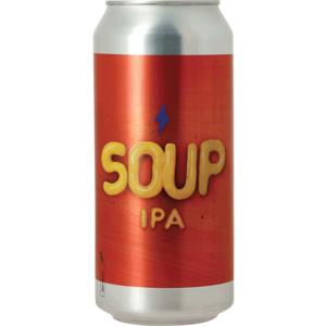 Garage Beer Co. Soup IPA