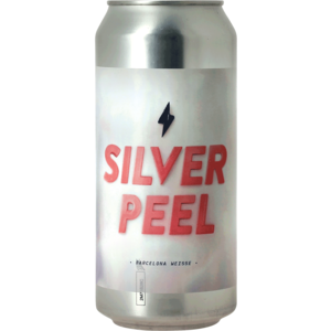 Garage Silver Peel