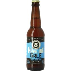 Flaskor - Howling Gale