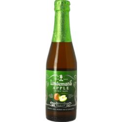 Bouteilles - Lindemans pomme