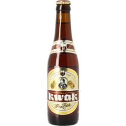 bières du Beery Christmas 2017 - Kwak