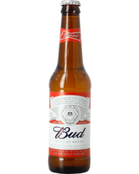 Bouteilles - Bud