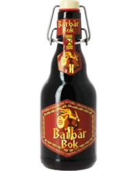Bouteilles - Barbar Bok