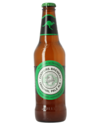 Bouteilles - Coopers Brewery Original Pale Ale