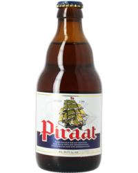 Bouteilles - Piraat