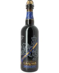 Bouteilles - Gouden Carolus Cuvée Van de Keizer Bleu 75cl