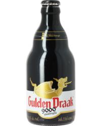 Bouteilles - Gulden Draak 9000 quadruple