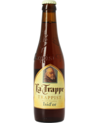 Bouteilles - La Trappe Isid'or