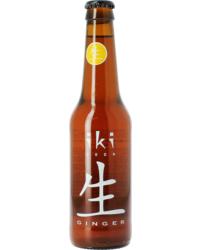 Bouteilles - Iki Beer Ginger