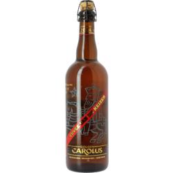 Bouteilles - Gouden Carolus Cuvée Van de Keizer rouge 75cl