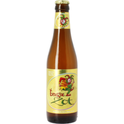 Bouteilles - Brugse Zot Blonde