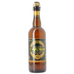 Bouteilles - Gouden Carolus Triple 75cl
