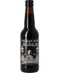 Bouteilles - Traquair Jacobite Ale