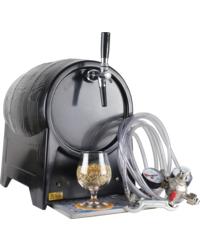 Tireuse à bière professionnelle - spillatore da birra débit 40L/h freddo secco 1 Rubinetto