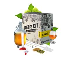 Beer Kit - Beer Kit, je brasse une bière blonde !