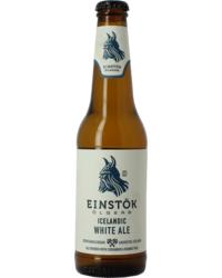 Bouteilles - Einstok Icelandic White Ale