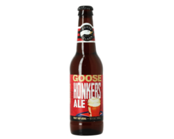 Bouteilles - Goose Island Honkers Ale